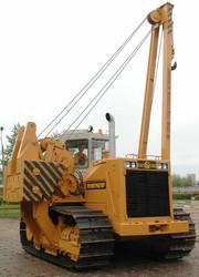 Трубоукладчик ТГ-503 Промтрактор
