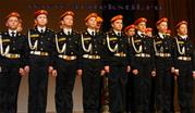 кадетская парадная форма китель , форма кадетов для мчс