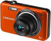 Срочно продам Цифровой фотоаппарат Samsung Es75