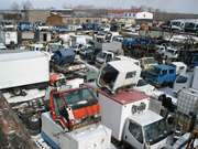 Запчасти на грузовые иномарки,  крупногабаритную и спецтехнику.