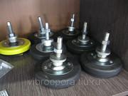 Виброопоры ОВ-31, ОВ-70 от производителя