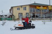 Зимний отдых с туристическим комплексом Ассамблея!