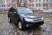 Продам Subaru Forester,  2011 г