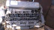 двигателя ямз- 7511 турбо с  хранения без эксплуатации