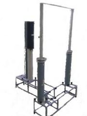 АВ-70-0, 1 Аппарат высоковольтный для испытания кабеля
