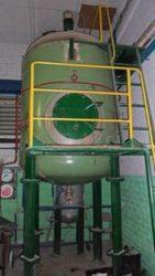 Реактор нержавеющий,  объем 4, 3 куб.м.