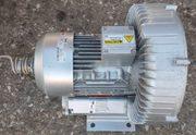 Насос вакуумный (воздуходувка) MSH Techno BL-210-270
