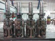 Укупорочные головки для винтовой алюминиевой пробки