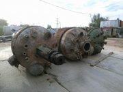 Реактор эмалированный СЭРН-2, 5,