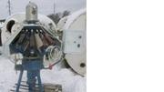 Полуавтомат розлива в ПЭТ бутылки газ воды