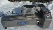Продается  Горизонтально упаковочная машина Zuris