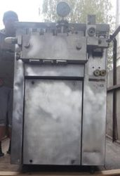 Гомогенизатор плунжерный ГП-1, 2520