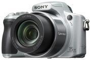 ультразум Sony cyber shot H50