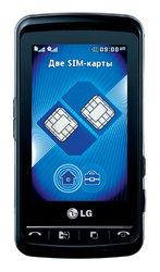 телефон  LG KS660